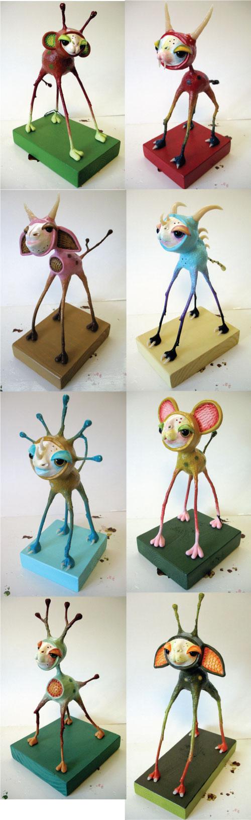 4-legged_sculptures